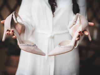 La boda de Laura y Jesús 1