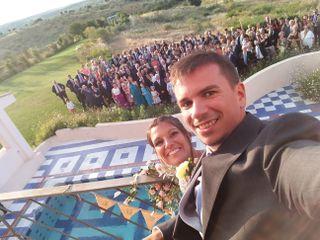 La boda de Lucía y Luis 1