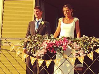 La boda de Lucía y Luis 2