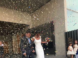 La boda de Lucía y Luis 3