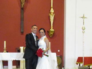 La boda de Pilar  y Francisco 1