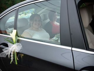 La boda de Yaiza y Pablo 1
