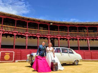 La boda de Francisco  y Beatriz