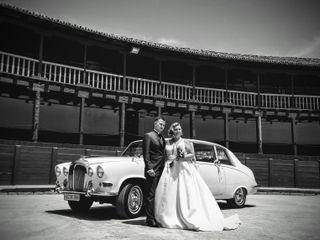 La boda de Francisco  y Beatriz  3