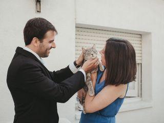 La boda de Ana y Ale 2
