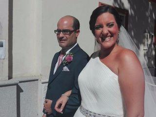 La boda de Pedro  y Marta 1