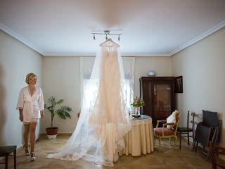 La boda de María y Luis 1