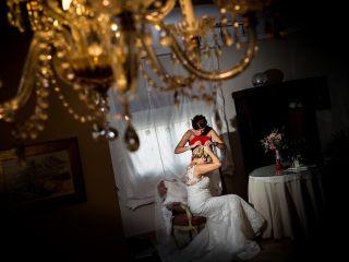 La boda de María y Luis 2