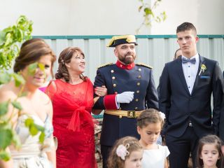 La boda de María y Luis 3