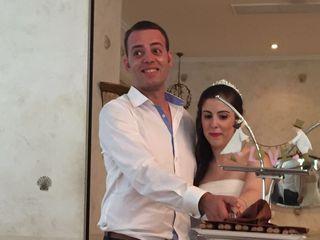 La boda de Atis y Manu 1