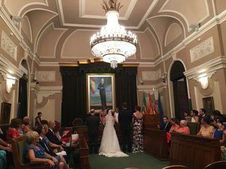 La boda de Atis y Manu 3