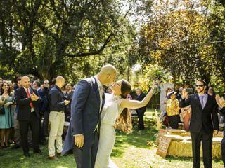 La boda de Paloma y Luis 3