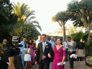 La boda de Alejandro y Gemma 1