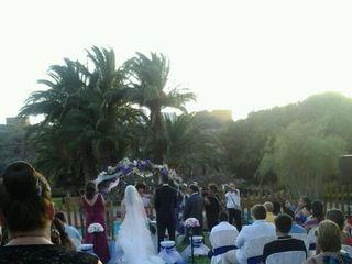La boda de Alejandro y Gemma 3