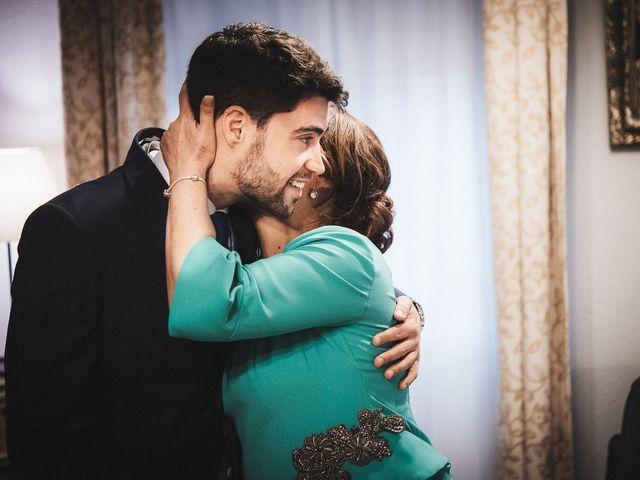La boda de Jesús y Laura en Espartinas, Sevilla 10