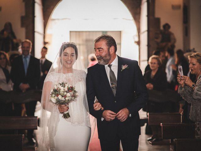 La boda de Jesús y Laura en Espartinas, Sevilla 18