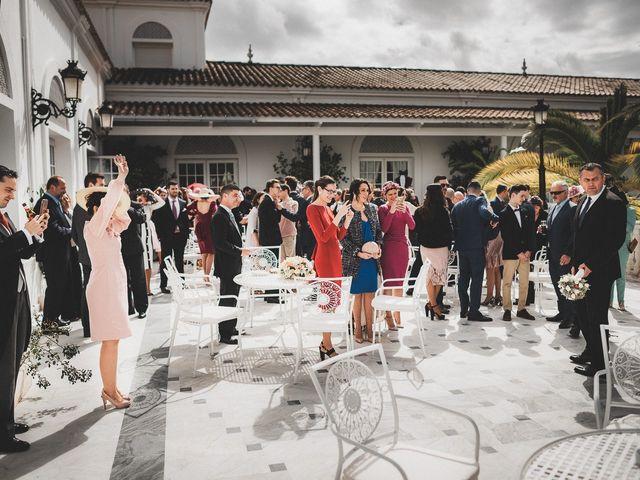 La boda de Jesús y Laura en Espartinas, Sevilla 24