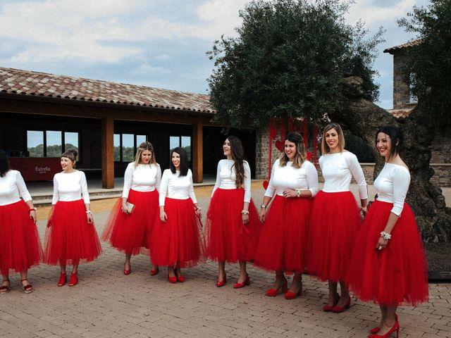 La boda de Joan y Isabelle en Orista, Barcelona 5