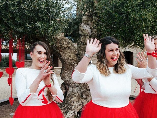 La boda de Joan y Isabelle en Orista, Barcelona 6