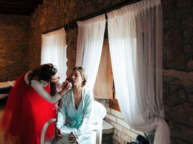 La boda de Joan y Isabelle en Orista, Barcelona 10