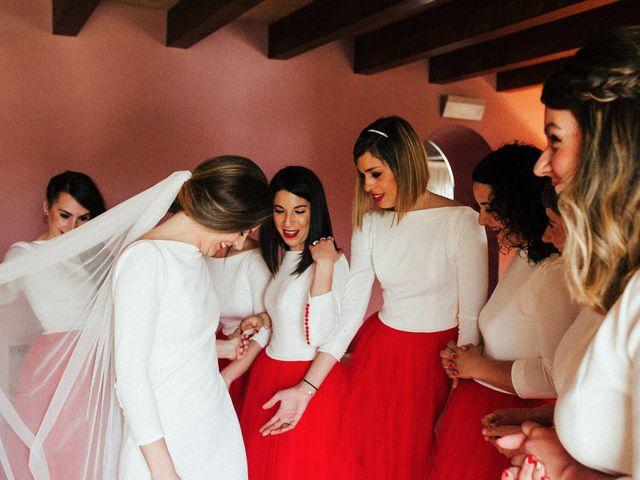La boda de Joan y Isabelle en Orista, Barcelona 19