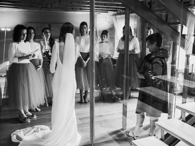 La boda de Joan y Isabelle en Orista, Barcelona 20