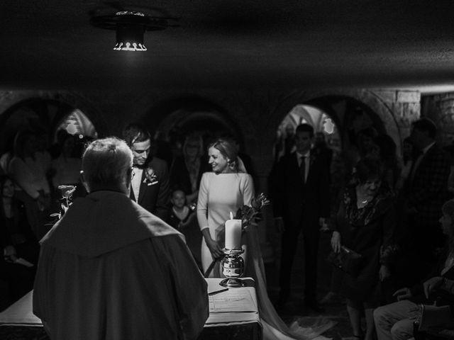 La boda de Joan y Isabelle en Orista, Barcelona 22