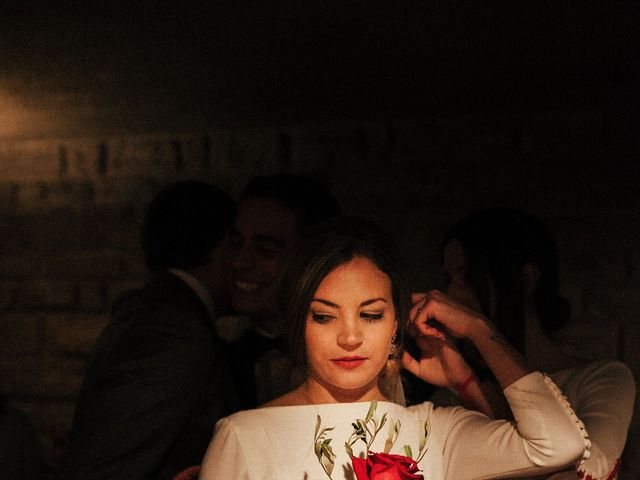 La boda de Joan y Isabelle en Orista, Barcelona 23