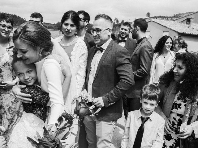 La boda de Joan y Isabelle en Orista, Barcelona 24