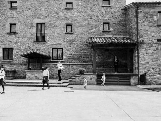 La boda de Joan y Isabelle en Orista, Barcelona 28