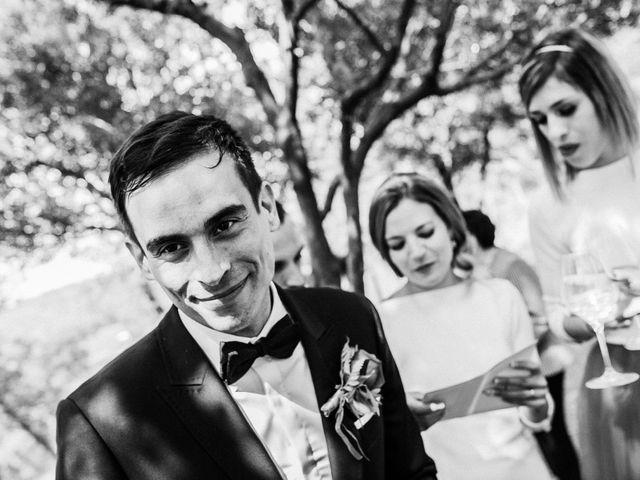 La boda de Joan y Isabelle en Orista, Barcelona 29