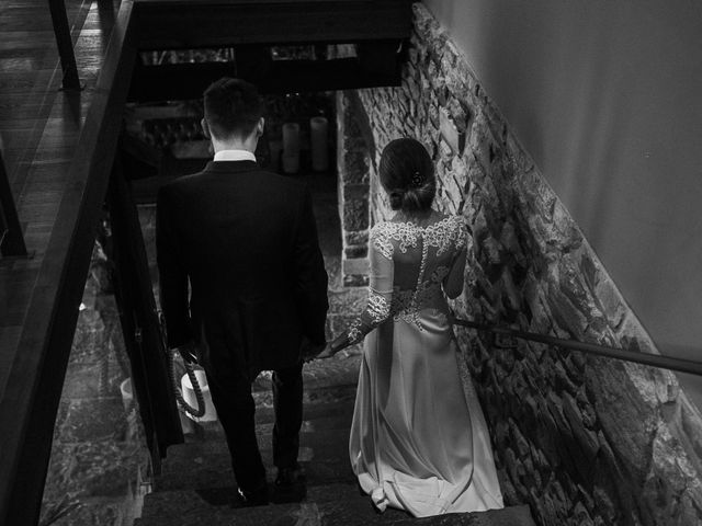 La boda de Joan y Isabelle en Orista, Barcelona 32