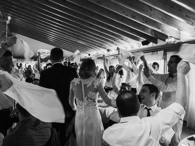 La boda de Joan y Isabelle en Orista, Barcelona 33