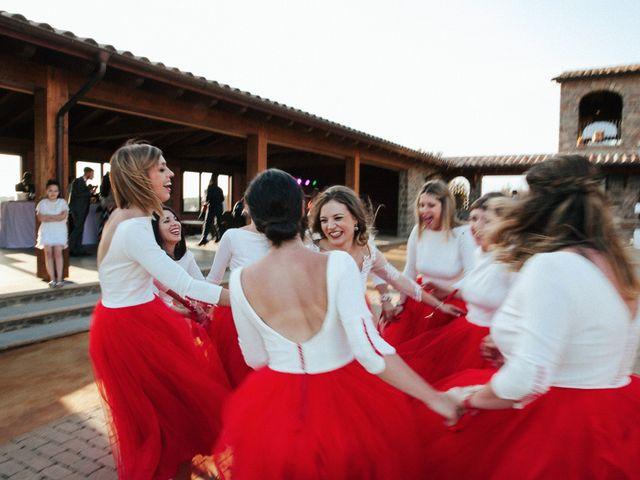 La boda de Joan y Isabelle en Orista, Barcelona 3