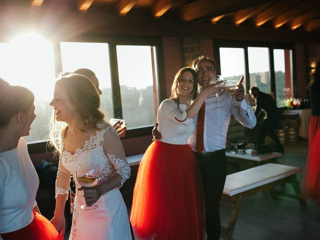 La boda de Joan y Isabelle en Orista, Barcelona 46
