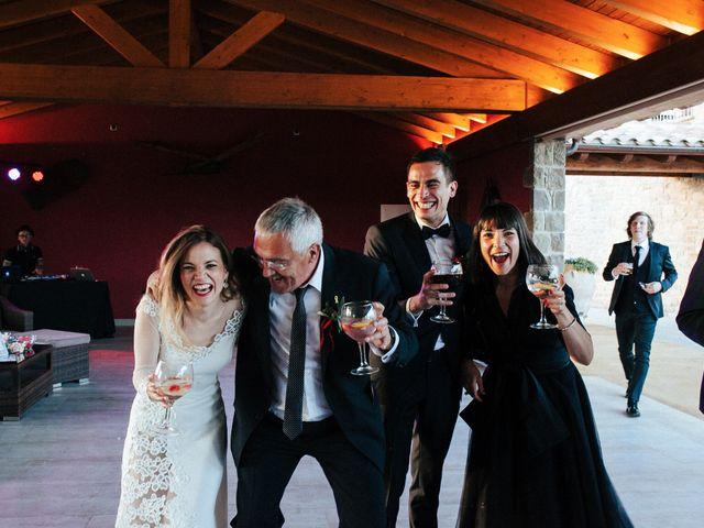 La boda de Joan y Isabelle en Orista, Barcelona 47