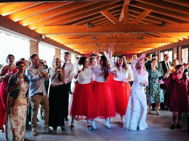 La boda de Joan y Isabelle en Orista, Barcelona 50