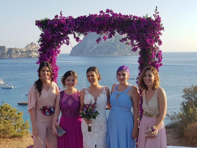 La boda de Pablo y Clara en Eivissa, Islas Baleares 3