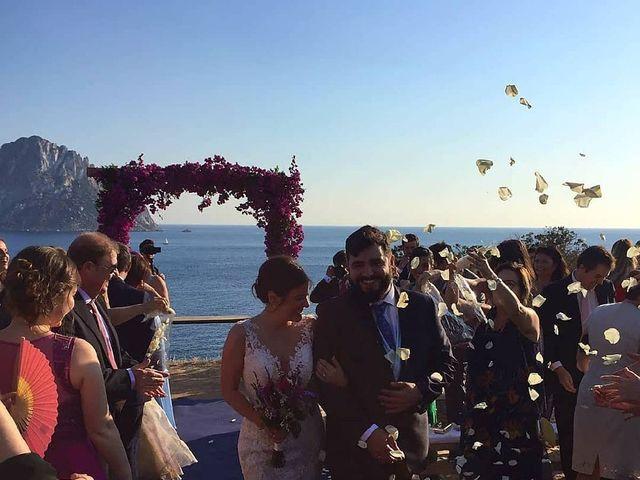 La boda de Clara y Pablo
