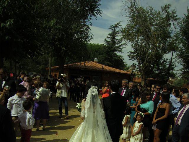 La boda de Rut y Sergio  en Alcalá De Henares, Madrid 3