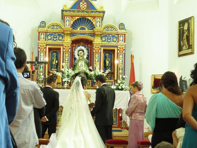 La boda de Rut y Sergio  en Alcalá De Henares, Madrid 4