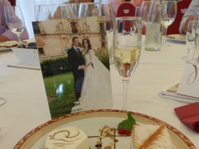 La boda de Rut y Sergio  en Alcalá De Henares, Madrid 6