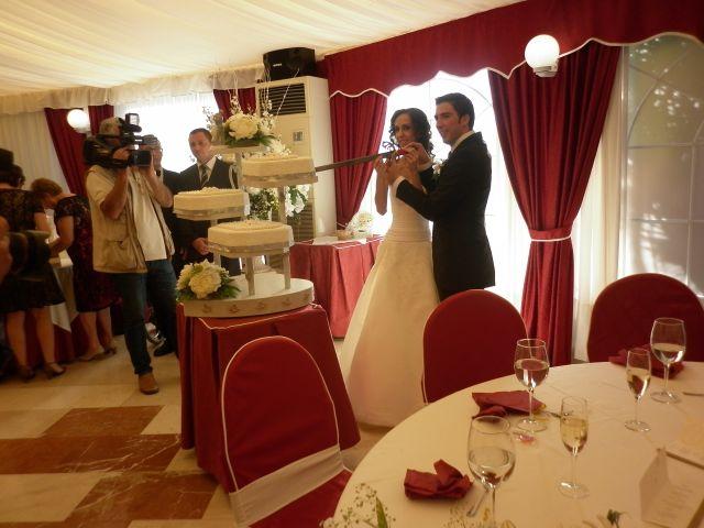 La boda de Rut y Sergio  en Alcalá De Henares, Madrid 7