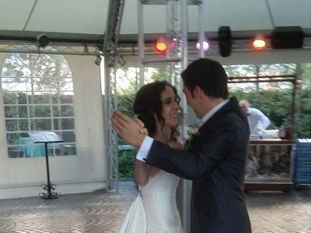 La boda de Rut y Sergio  en Alcalá De Henares, Madrid 9
