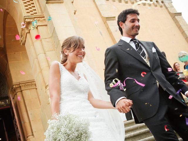 La boda de Ernesto y Elvira en Getxo, Vizcaya 18