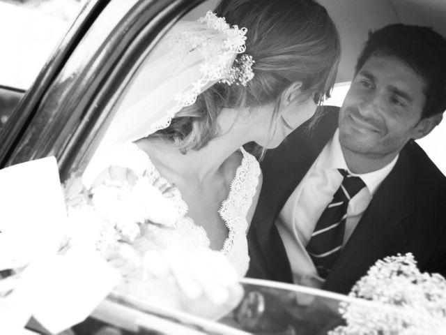 La boda de Ernesto y Elvira en Getxo, Vizcaya 21