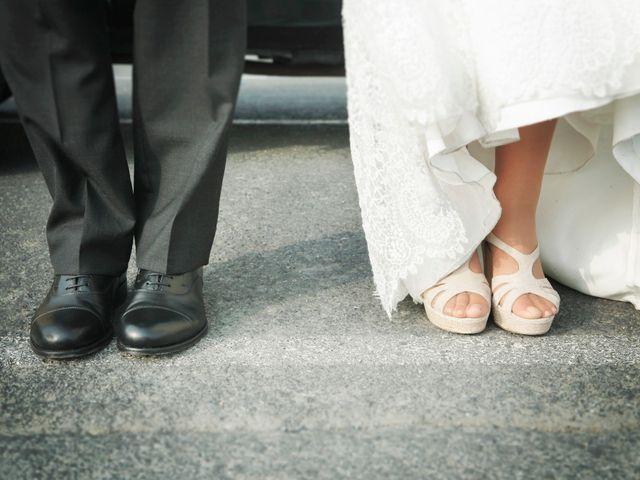 La boda de Ernesto y Elvira en Getxo, Vizcaya 24