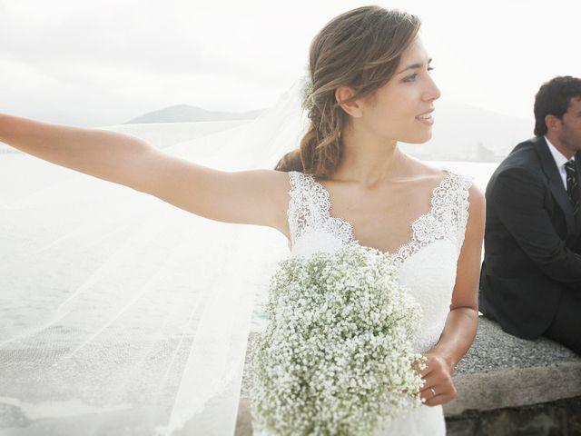 La boda de Ernesto y Elvira en Getxo, Vizcaya 25
