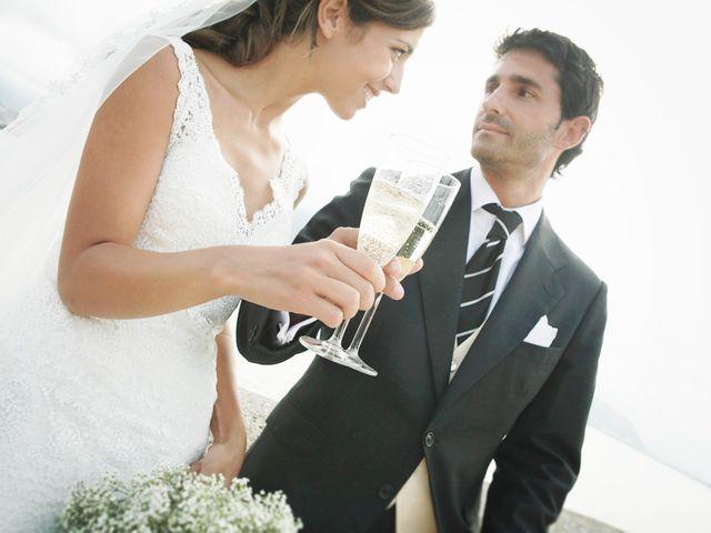 La boda de Ernesto y Elvira en Getxo, Vizcaya 32