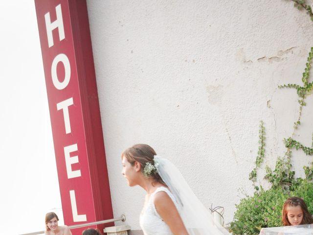 La boda de Ernesto y Elvira en Getxo, Vizcaya 38